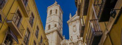 Dónde alojarse en Valladolid
