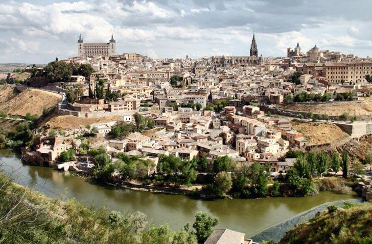 Mejores vistas de Toledo
