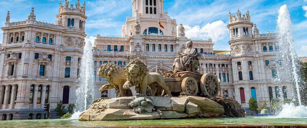 Que ver en Madrid, España