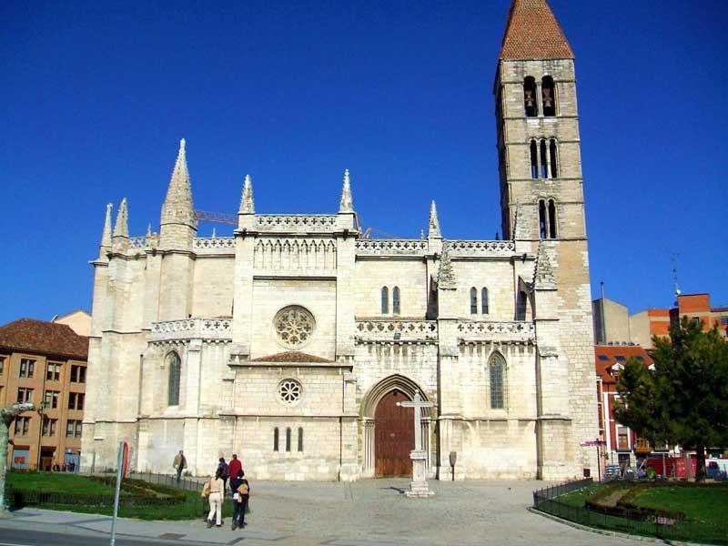 Santa María de la Antigua
