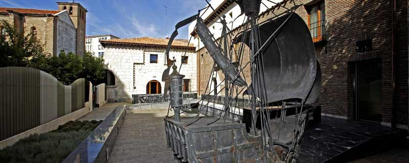 Casa Museo Colón