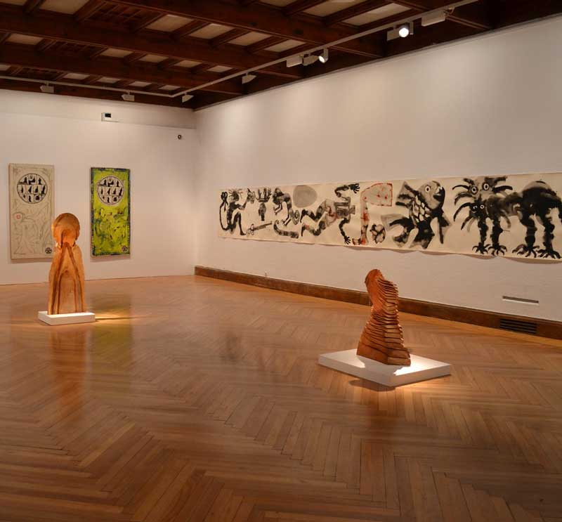 Museo de Escultura