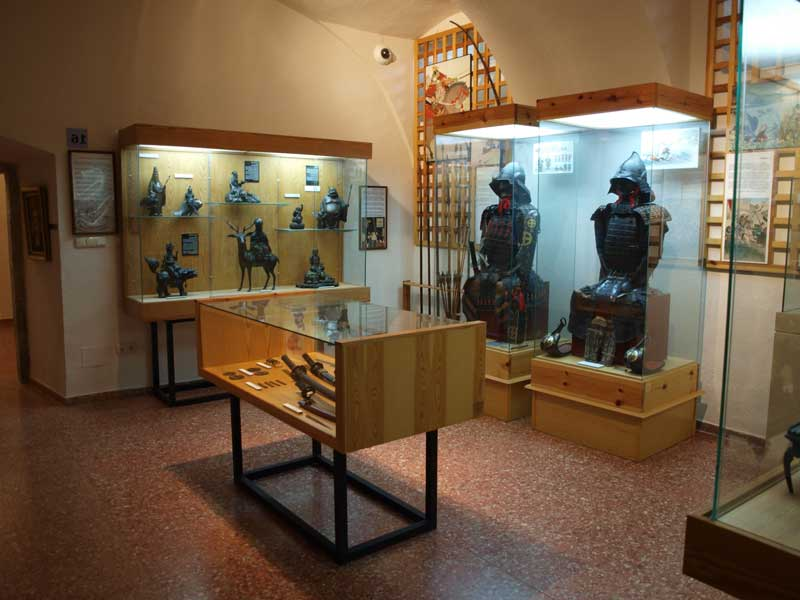 Museo Oriental